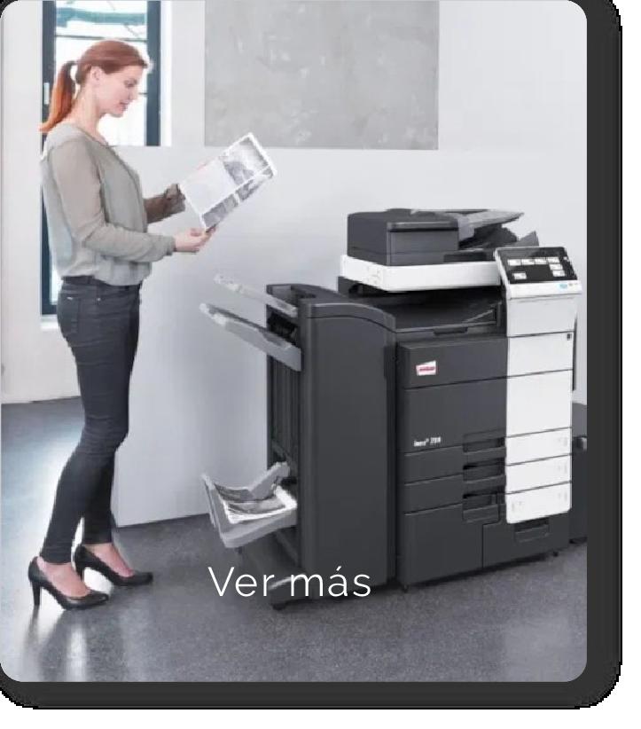 Computo e Impresión